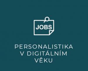 Personalistika v digitálním věku