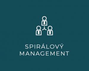 Spirálový management
