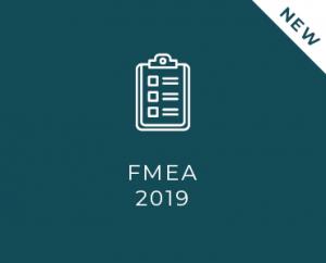 FMEA 2019