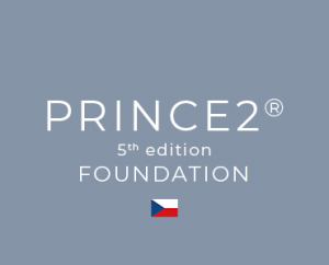 Prince2 Foundation CZ