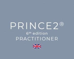PRINCE2 Practitioner EN