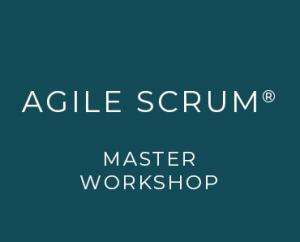 Agile Scrum Master Workshop