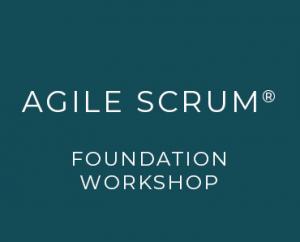 Agile Scrum Foundation Workshop
