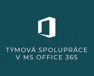 Týmová spolupráce v Office 365