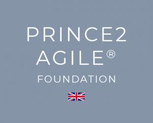 Prince2 Agile Foundation EN